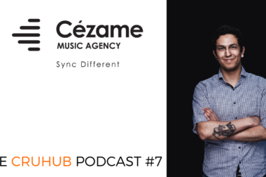 The Cruhub Podcast #7: Interview With Music Consultant Juan Cubaque