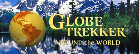 GlobeTrekker Around the World