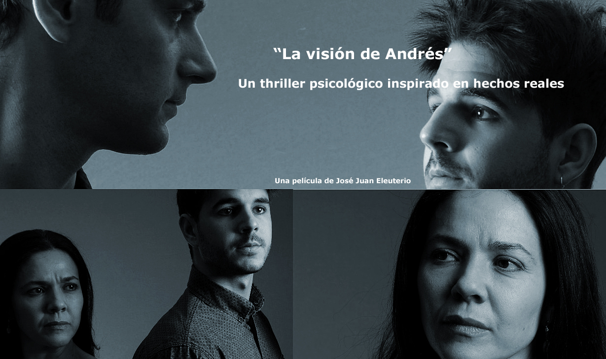 "TV MOVIE ""LA VISION DE ANDRES"""
