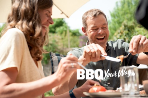 Weight Watchers - BBQ Your Way