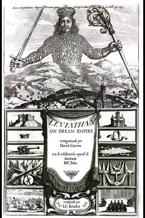 Leviathan on dreams empire - web serie 1