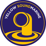 Yellow soundmarine
