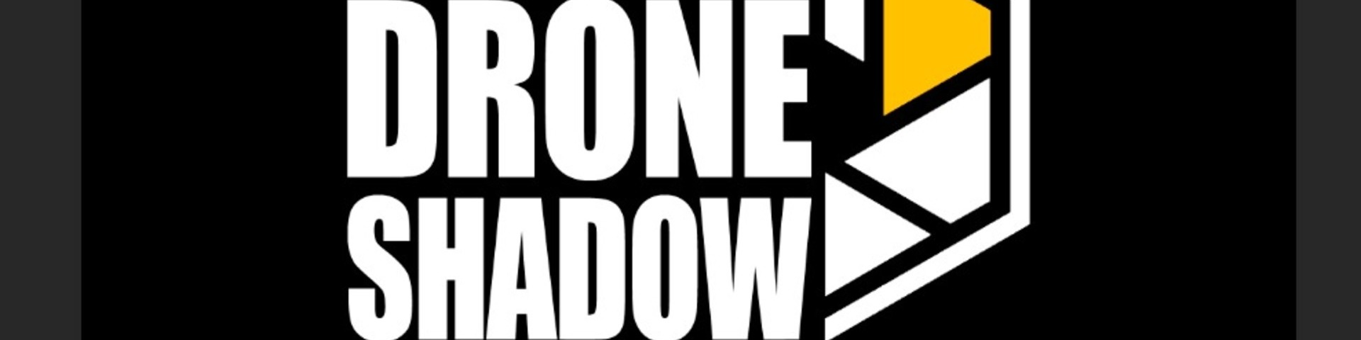 The Drone Shadow