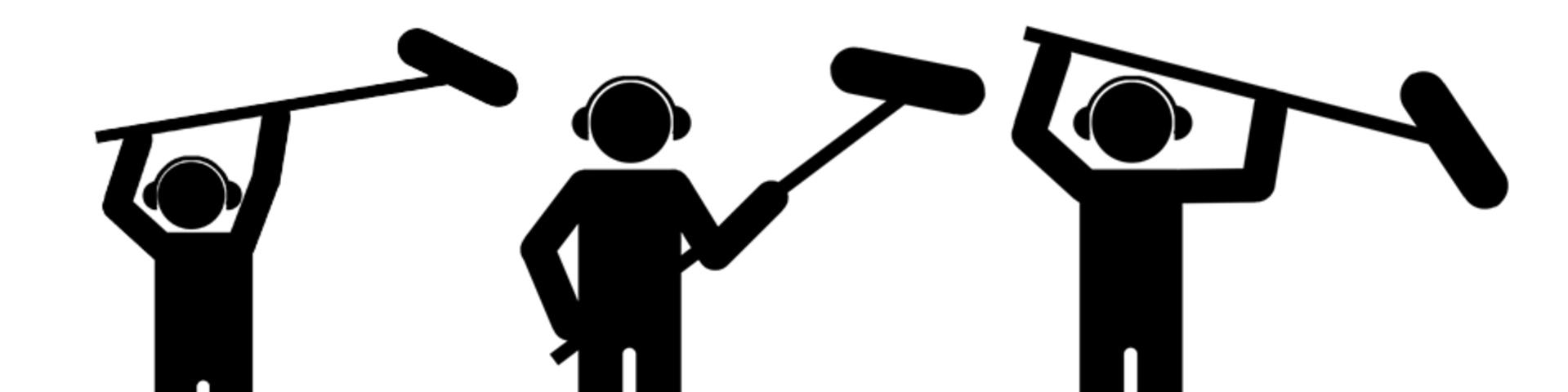 sound boom operator in madrid cruhub